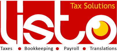 Listo Tax